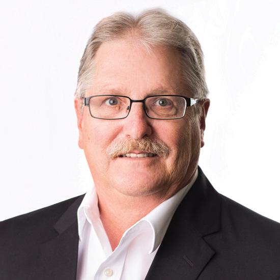 Gordon Bloeser - LWP LLC