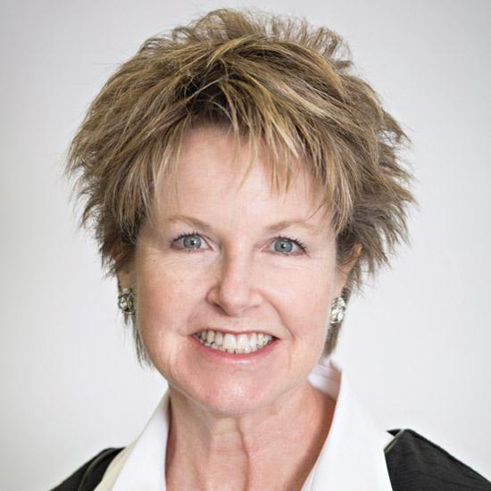 Susan Baldwin - LWP LLC