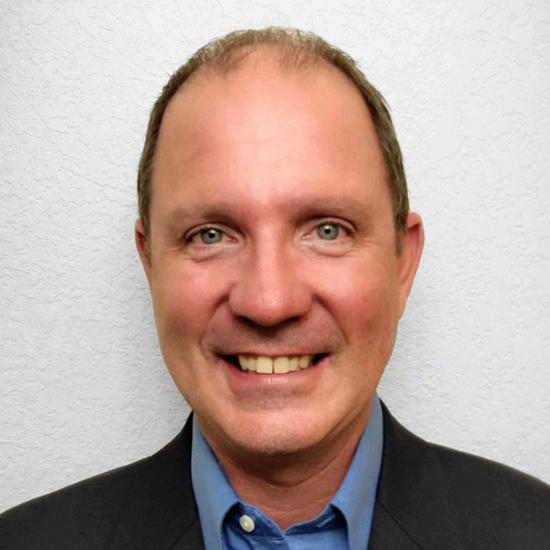 Jim Booth of LWP-LLC
